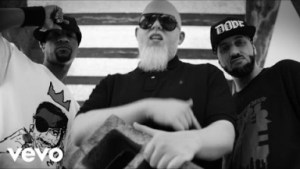 Video: R.A. The Rugged Man - The Dangerous Three (feat. Brother Ali & Masta Ace)